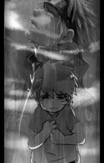 Potomek Yondaime (Naruto ff)