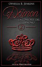 Deimon 2 - La consorte del Demonio by Varura