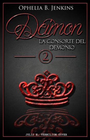 Deimon 2 - La consorte del Demonio