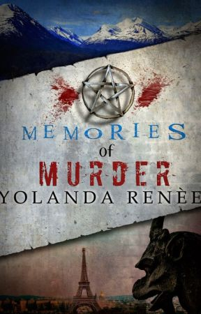 Memories of Murder by YolandaRenee