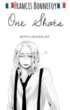 France x reader: one shots [DISCONTINUED] by senpaismuggler