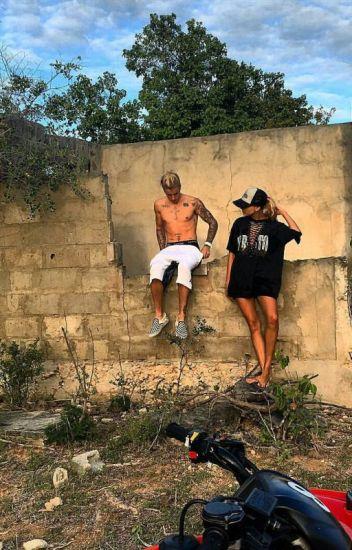 Sag niemals nie zu der Liebe // Justin Bieber FF♥