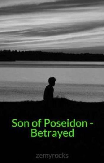 Son of Poseidon - Betrayed