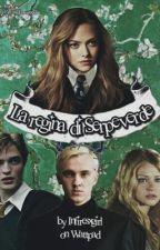 La Regina di Serpeverde ||dravanna by _Daenerys_Targaryen