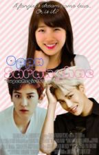 Oppa Saranghae/Oppa I love you (exo fanfic) by cupcakegirl019