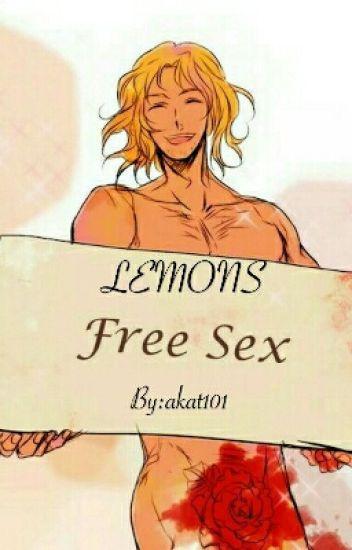 LEMONS (Free Sex)