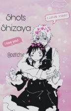 Shots Shizaya  by petrlchxr