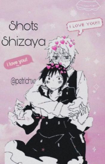 Shots Shizaya
