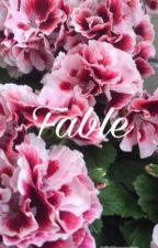 Fable || Ashton Irwin by fletcherssmile98
