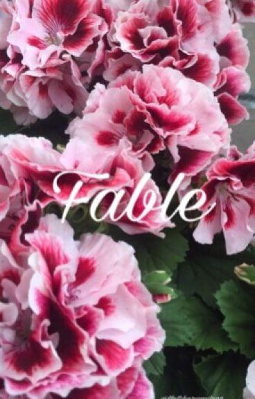 Fable || Ashton Irwin