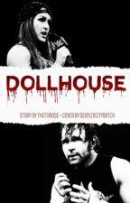 Dollhouse by thotbrose