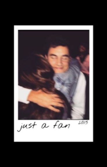 Just a Fan {K.L.}