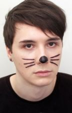 Danisnotonfire / Dan Howell imagines by Heather1512