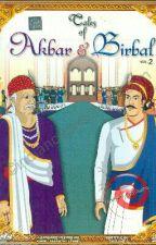 5 Akbar and birbal stories. by varunomg