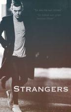 Strangers | H.S by anskuheiii