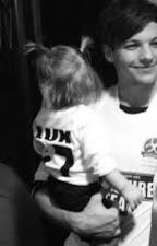 The daughter of Louis Tomlinson COMING SOON by Everyonedance