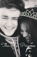 The Lost Princess ||Jaksey by jinxedjimin