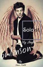 Soloist (My Angles series) L.T by sana-malik