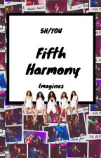 Fifth Harmony/You Imagines by OtayCarter