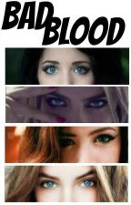 Bad Blood by AlJeMaJo_