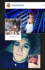 Instagram Niall Y Tu #Wattys2016 by NayiannyCchr