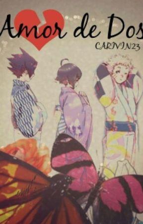 Amor de Dos by carivin23