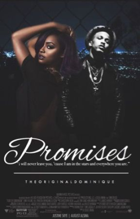 Promises. by theoriginaldominique