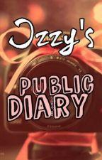 Izzy's Public Diary by emo__queenxx