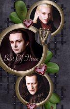 Best of three by vampireowl