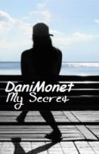 My Secret by DaniMonet
