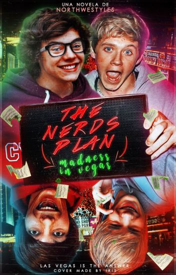 The Nerds Plan: Madness in Vegas.