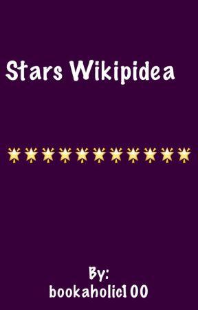 Stars Wikipedia Star Writting Echo Smith Wattpad