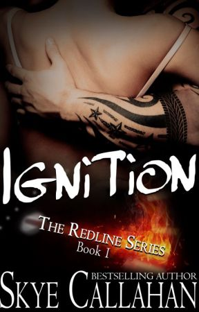 Ignition (The Redline Series 1) by SkyeCallahan