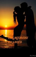 My Engagement To Jared. (Sequel to Kim and Jared love story) by ClaudiaSierra8