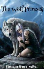 The Wolf Princess by Randa_swiftie