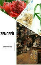 Zencefil by Zencefilos