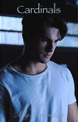 Cardinals{Theo Raeken/Teen Wolf} by AllyMotionless