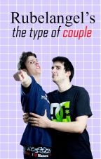 Rubelangel's the type of couple by adri_universe
