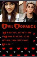 Disney Descendants, Evil romance with Carlos De Vil  by xfanficxaddictx