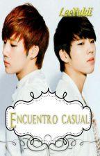 Encuentro Casual by LeeYukii