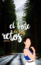 Libro de Retos||El Bote de los Retos by AleNutella