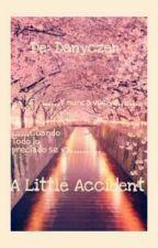 Un pequeño accidente by Danyczer