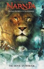 The Chronicles Of Narnia, THE LION, THE WITCH AND THE WARDROBE by Meel_Styles7
