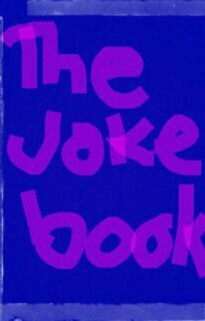 THE ULTIMATE JOKEBOOK