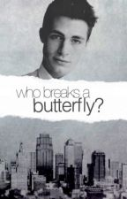 [Mafia] Who Breaks a Butterfly? by smilefromastranger