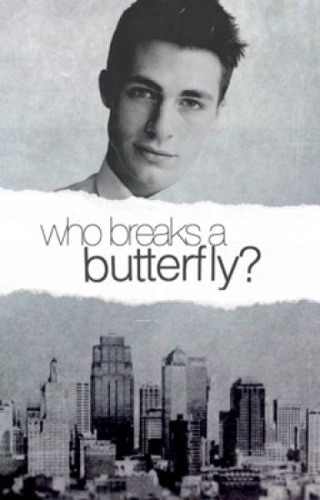 [Mafia] Who Breaks a Butterfly?