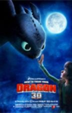 Watching How To Train Your Dragon by Mystery_Girl111