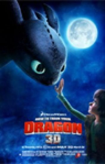 Watching How To Train Your Dragon