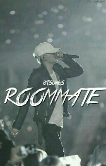 Roommate (Yoongi)