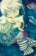 SoulxMaka: My Vampire Boyfriend by SoulxMaka_Fan